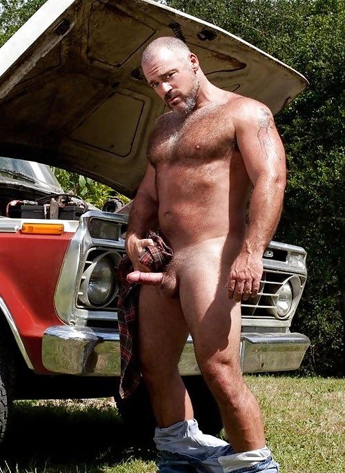Naked trucker lyrics
