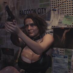 Resident Evil 3 (erotica)