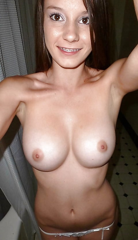 Braces and tits