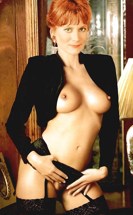 Patricia richardson nude photos