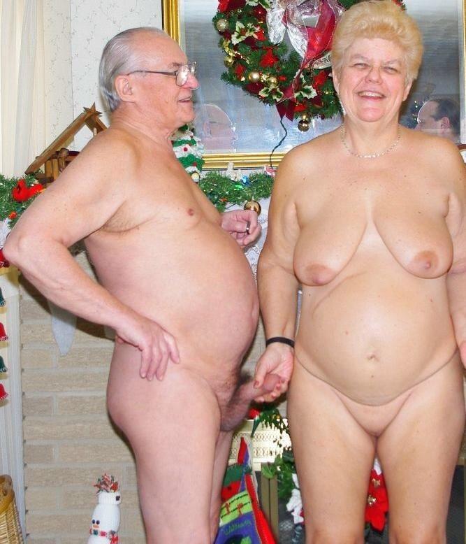 Oma Mit Opa Sex