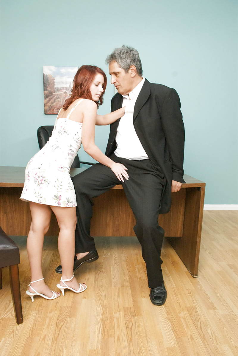 Sexy anals with her boss-3656