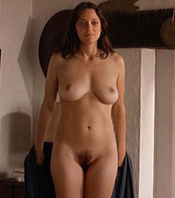 Julie Newmar Vintage Full Frontal Nudity