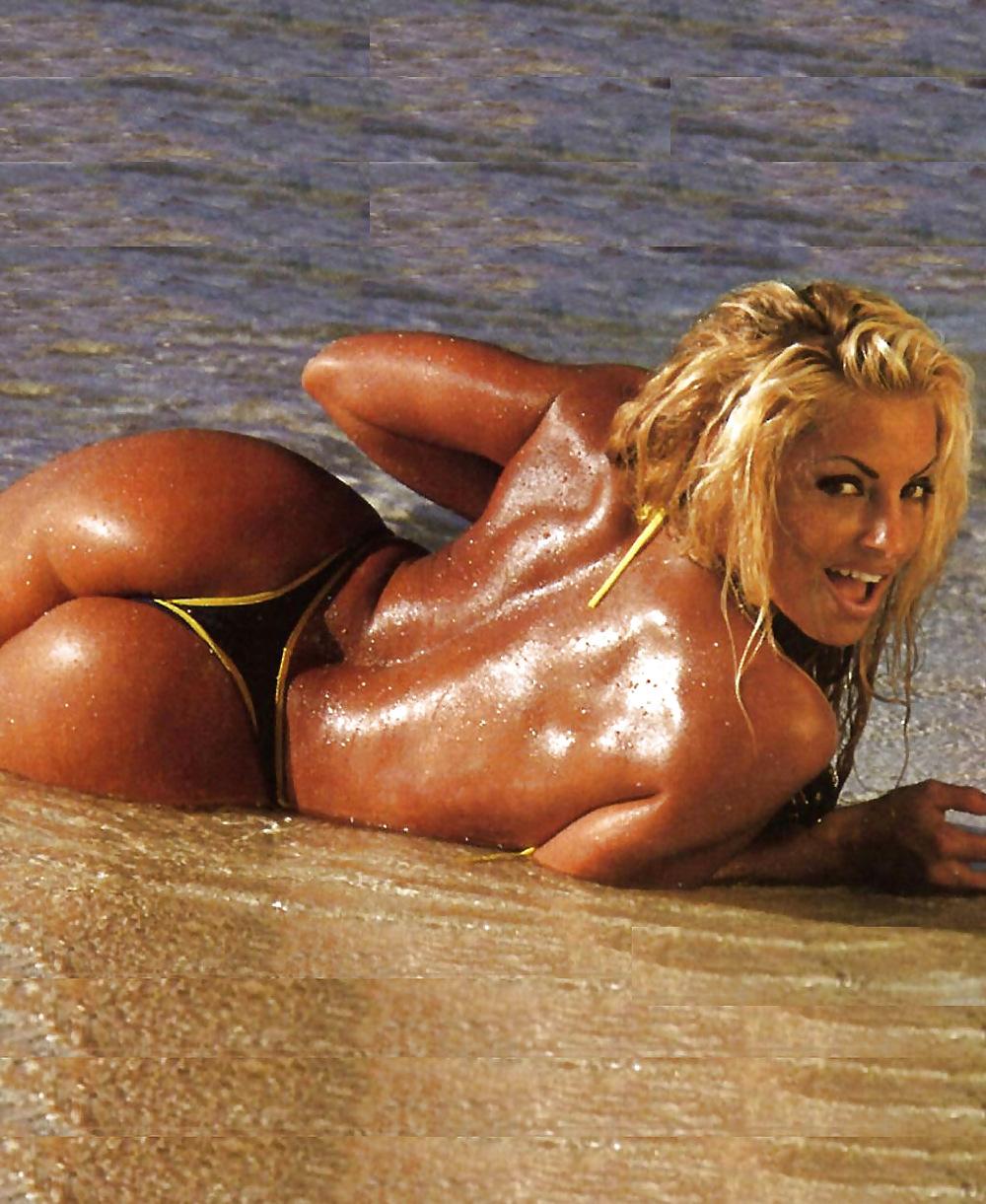 Trish Stratus Nude Porn Pics Leaked, Xxx Sex Photos