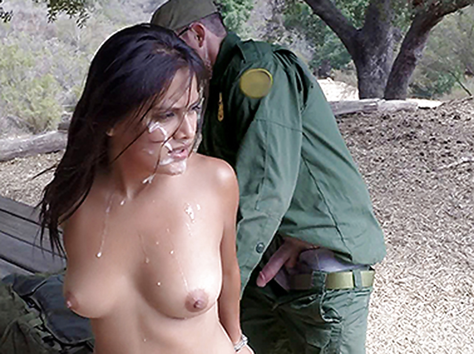 Free photo mexican border patrol agent hard fucking with sexy amateur free photo hardcore mobile