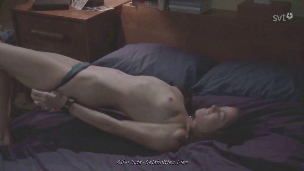 Tell me you love me sex scene
