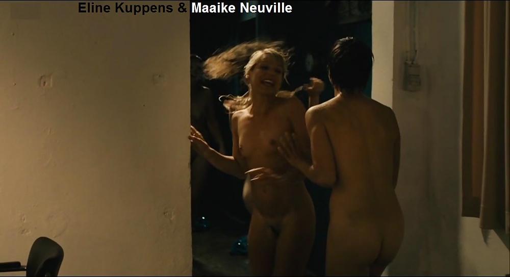 Maaike Neuville Nude Pagina Ancensored Tube8 1