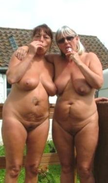 British mature women in stockings-9180