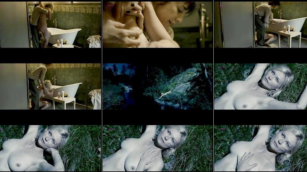 Kirsten Dunst Nude Scene