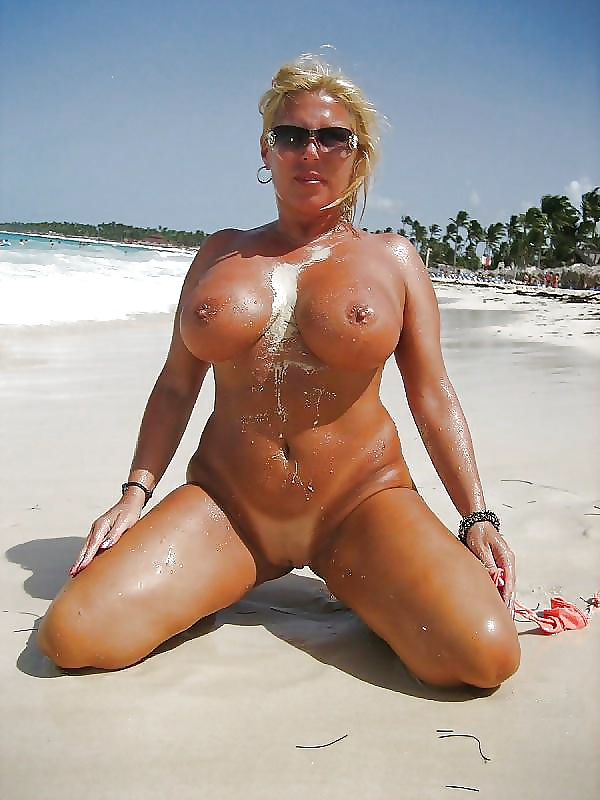 Milf hot bikini xxx amateur