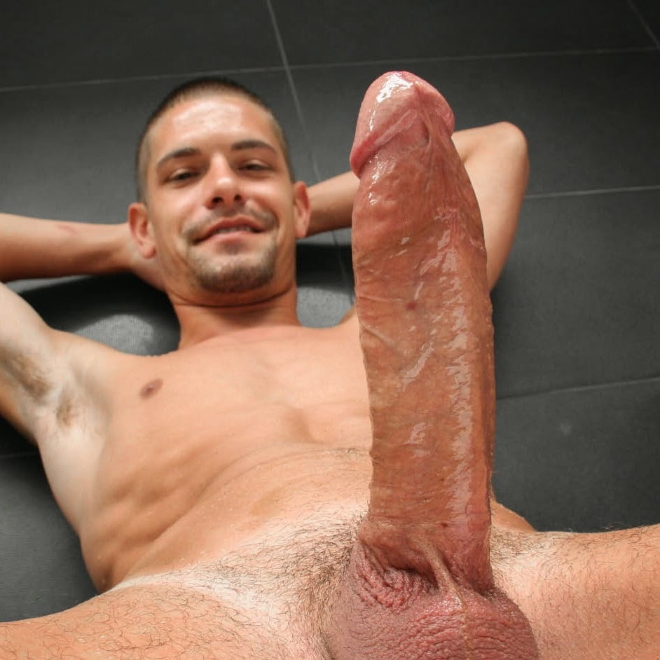 Hairy gay men big dick