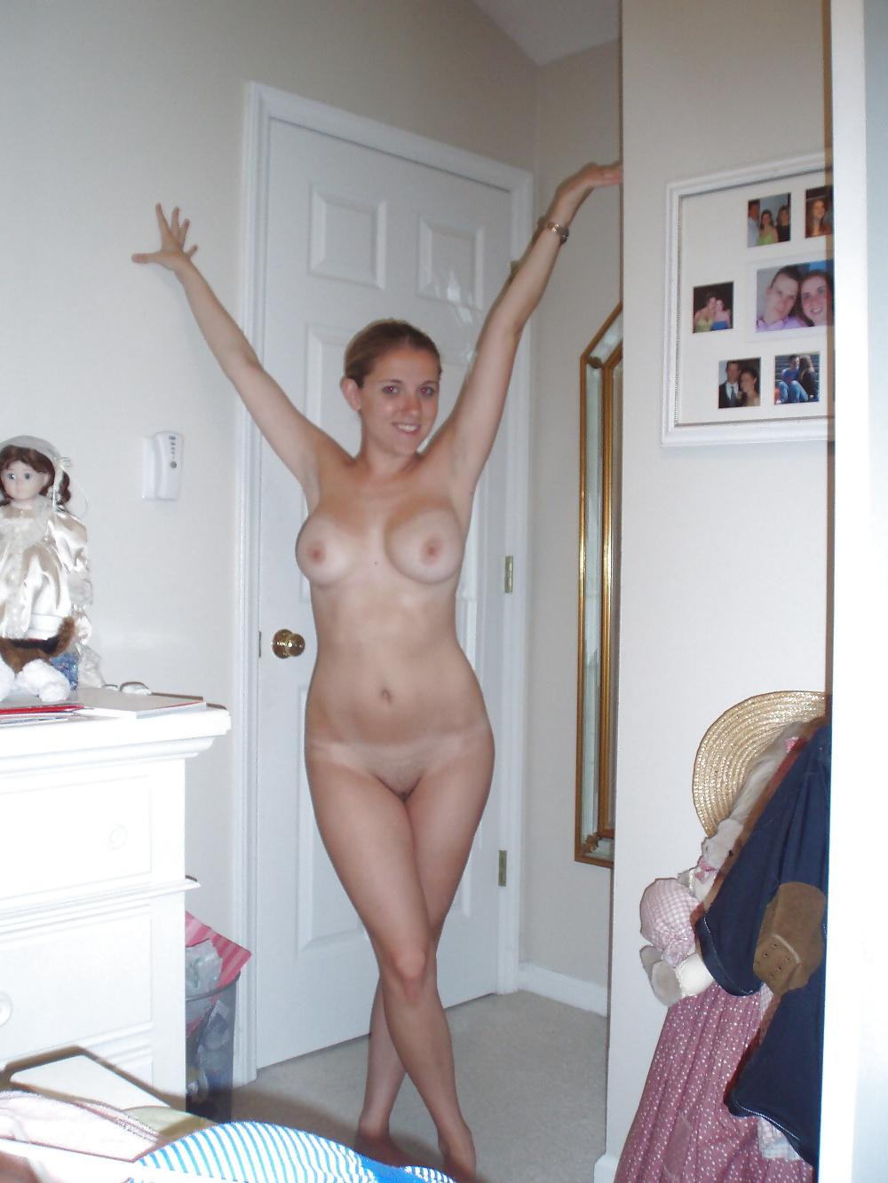 Sexy Nude Assex