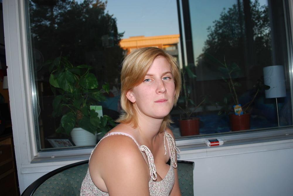 Euro Blonde- 56 Pics