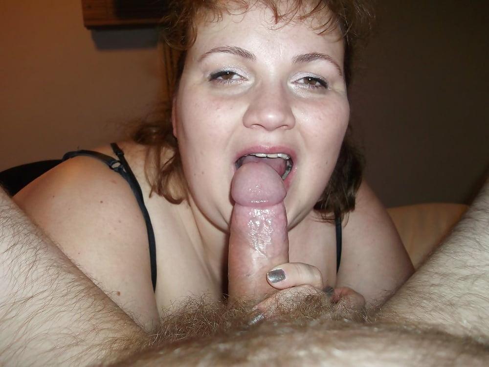 Толстая жена любит сосать онлайн