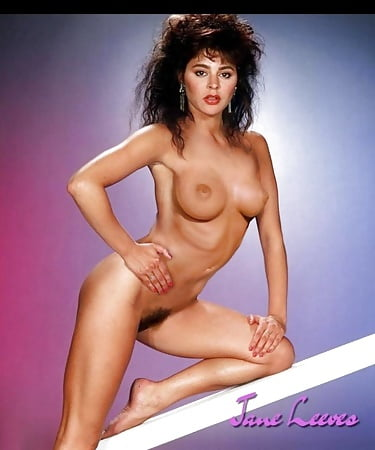 Jane Hill  nackt