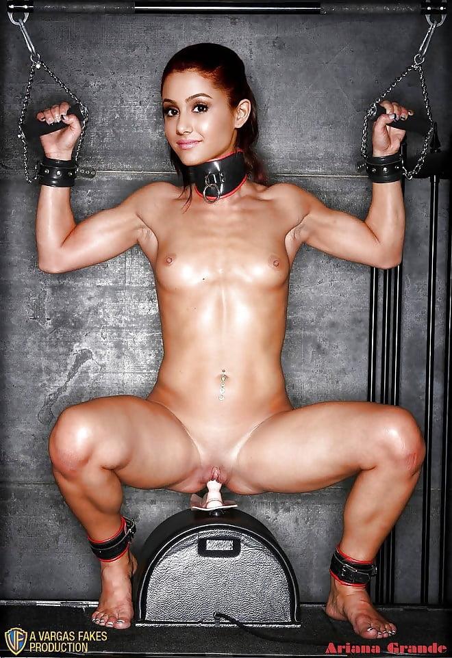 Ariana grande naked porn-8230