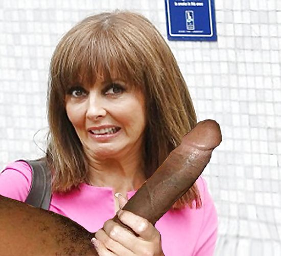 Carol vorderman reveals all on that naked treadmill session