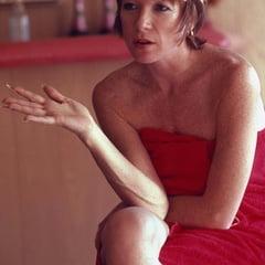 Nackt  Shirley MacLaine Elizabeth Montgomery