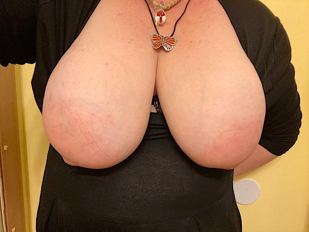 Tits, Tits and More Tits - 6 - 14 Pics