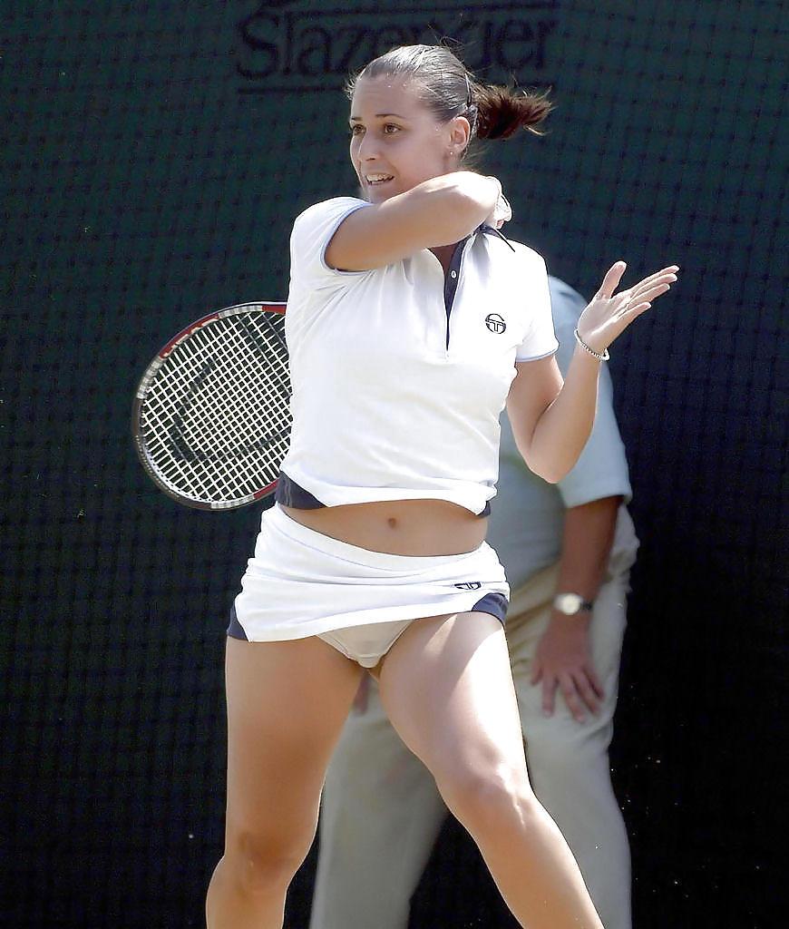 Women tennis players no panties, bbw in pantyhose sex videos