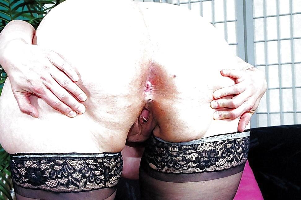 Mature aunt judy photos xxx — img 4