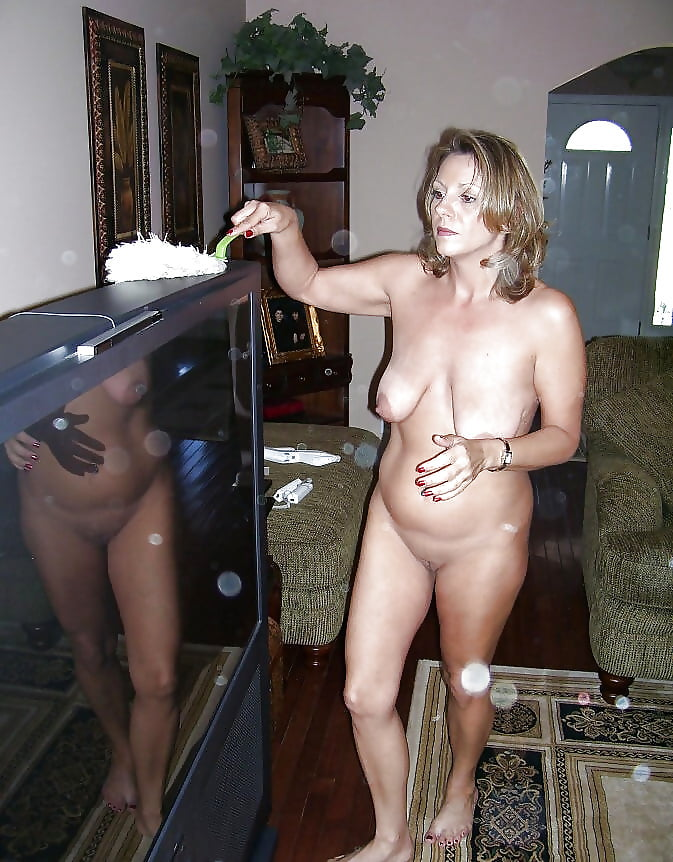 flat chested mature women pics there