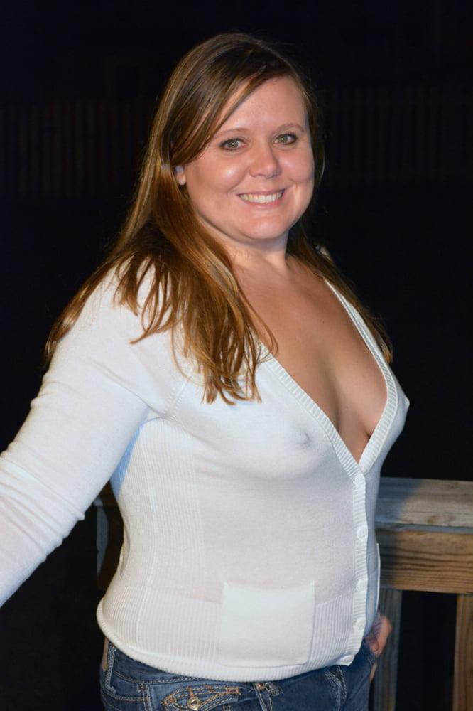 Chubby US MILF - 18 Pics