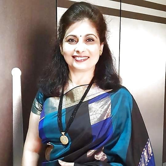 Marathi housewife extramarital affair - 1 4