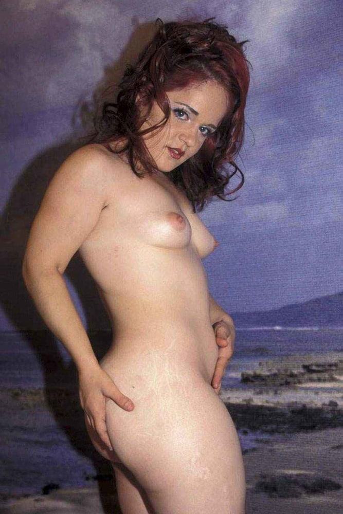 Nude Midget Girl