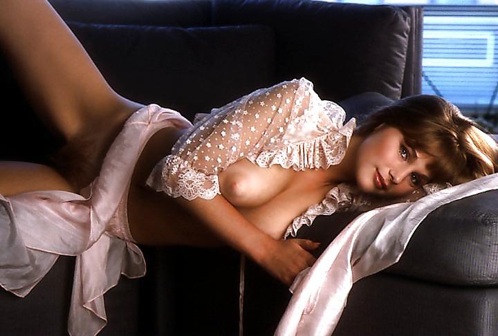 Playboy jennifer lynn cyber girl of the week