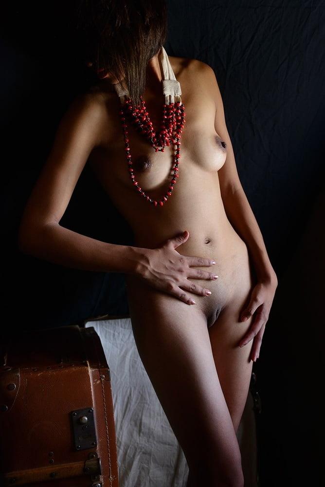 Naked pics of ebony women-5066