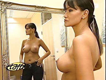 Djamila Rowe Porno