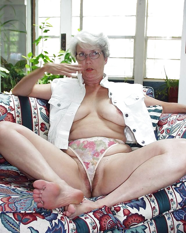 Free gray haired granny porn videos