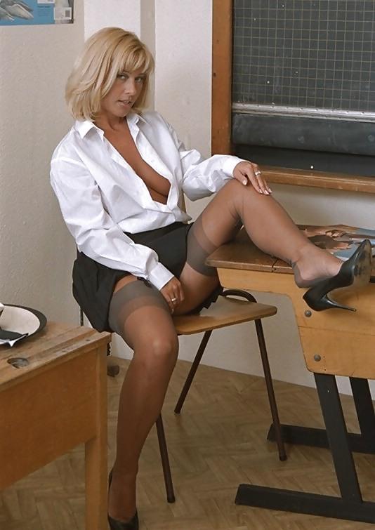 Sexy Uniform