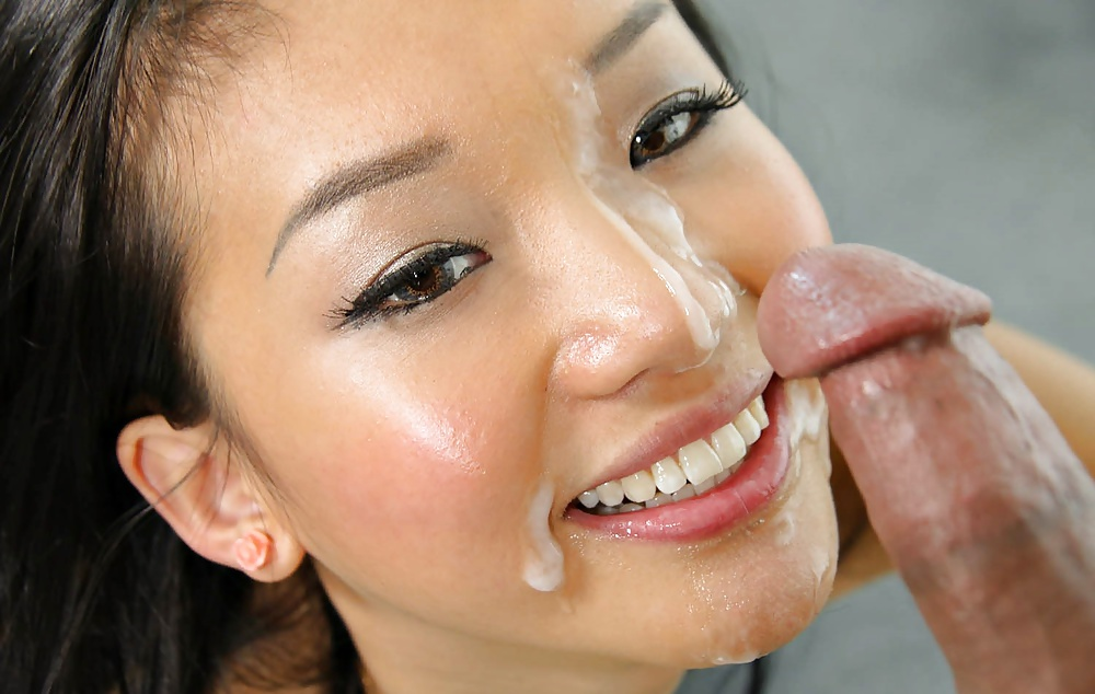 Sexy asian cumshots, old wrinkled granny pussy