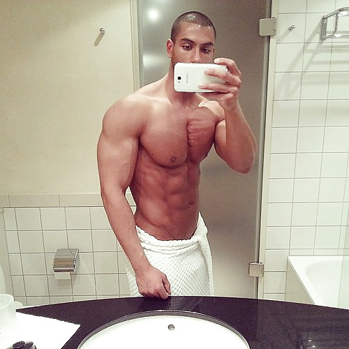 Porn muscle guy-7922