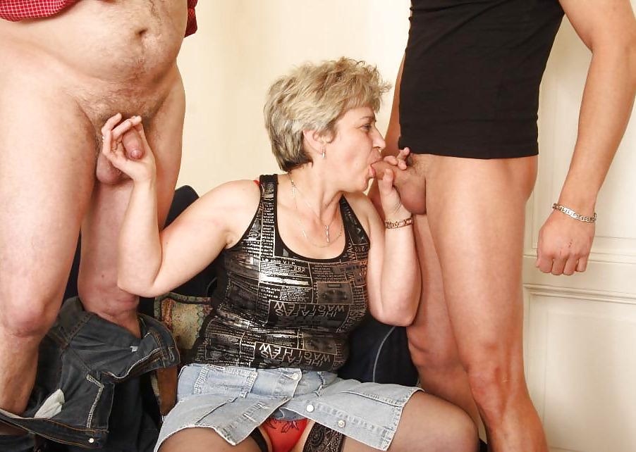 Mature woman sucks young mans cock photos, black bear videos