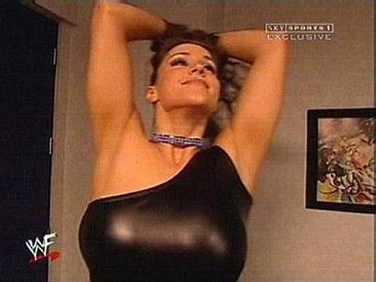 Stephanie mcmahon fucking face images