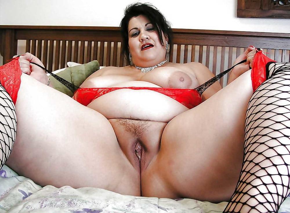 Fat mature free porn