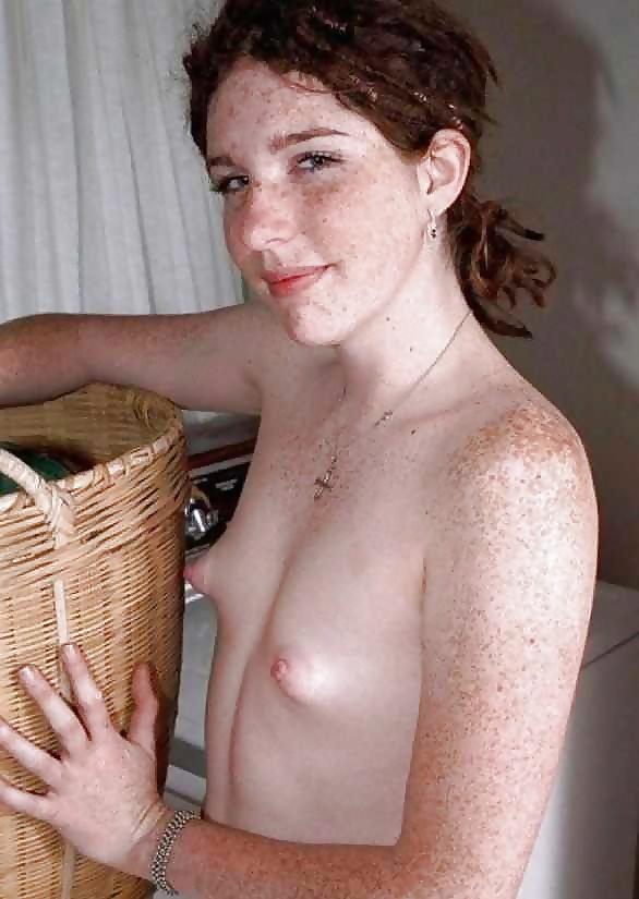 Breast bud pic