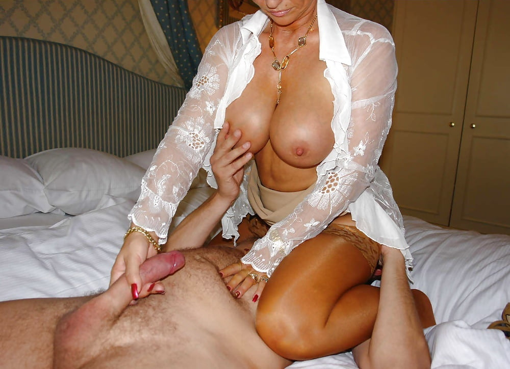 Cheating Married Milf