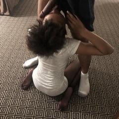 EbonyPumpedPussy Nia