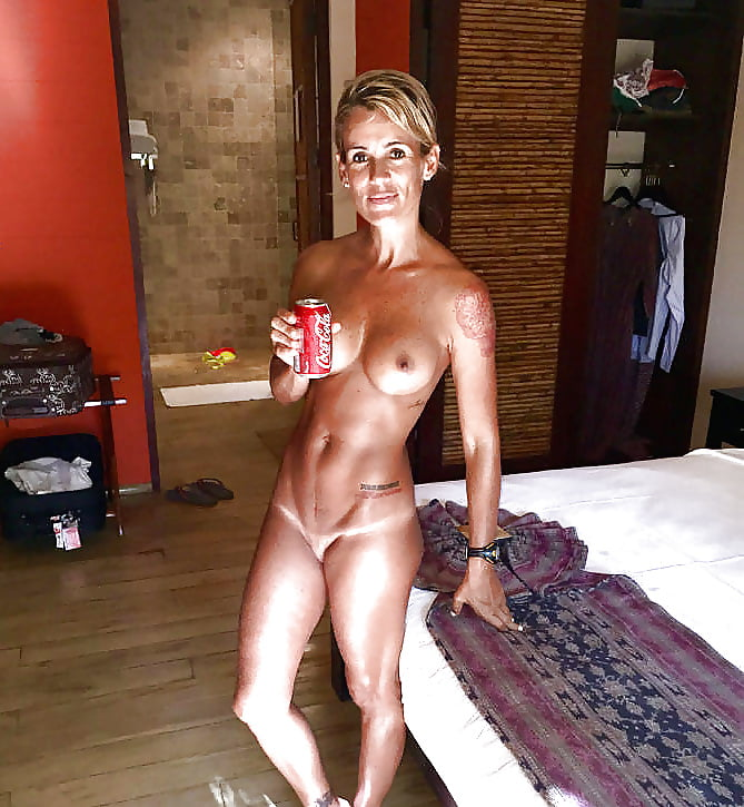 Naked fit whores — img 10