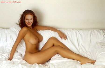 Nikki Cox Porn