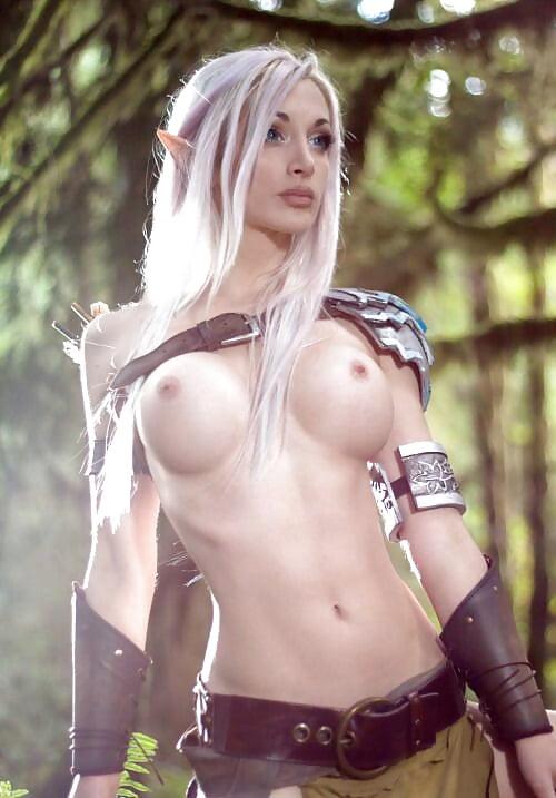 Caliente mujer mexicana desnuda