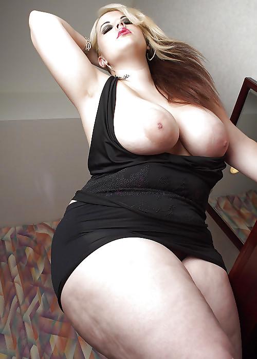 Bbw busty boobs