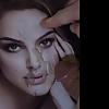 Natalie Portman with cum on her face cum pic tribute