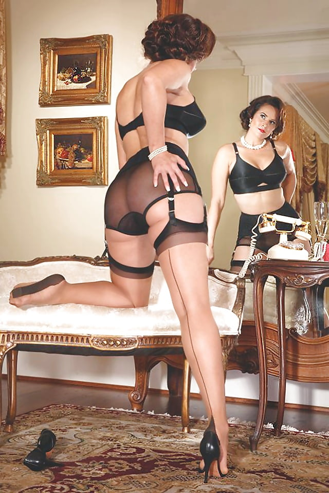 Free lingerie mature pictures collection