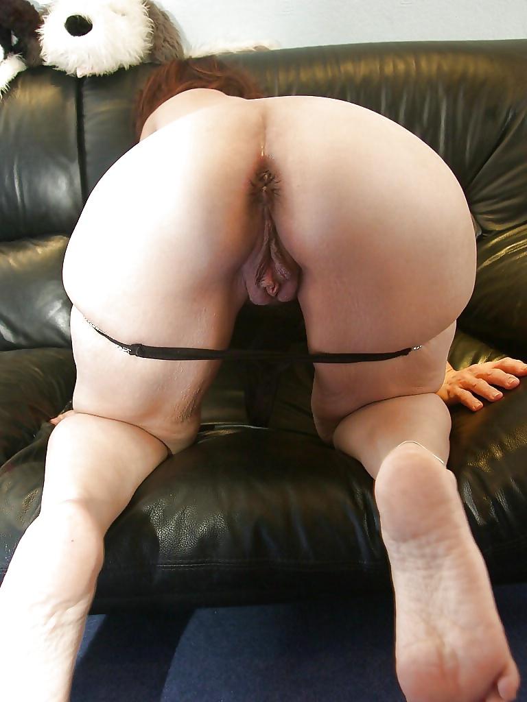 Big mac pussy