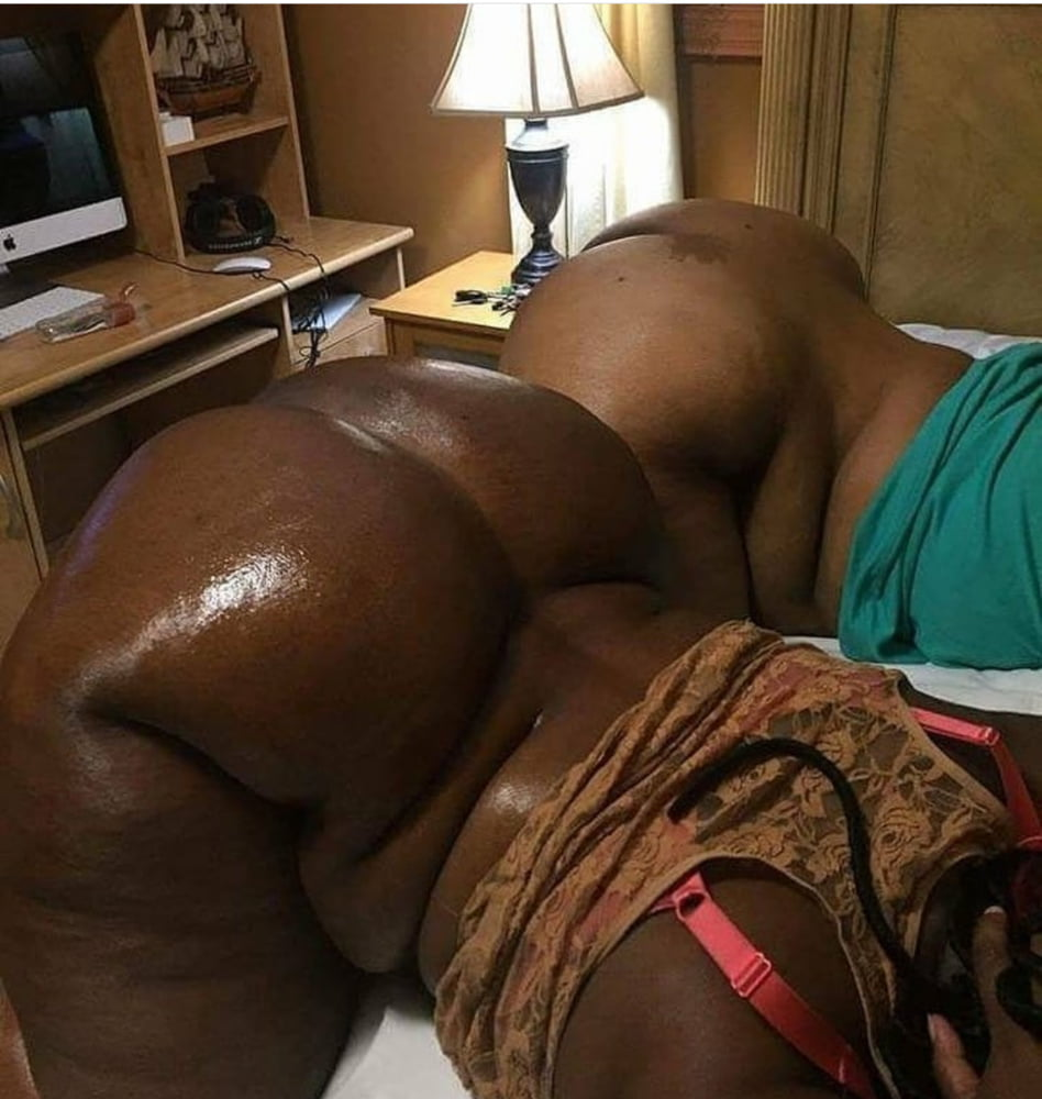 Huge pussy ebony black ass fat fat girl boy